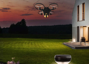 home-security-drone