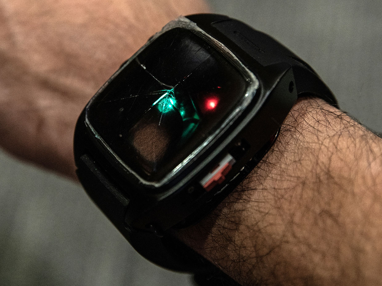 Apple Watch Climbs the List of the Top Wearable Gadgets